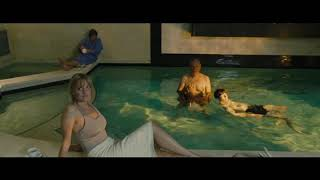 Очень странная семейная игра ... отрывок из фильма (Один День/One Day)2011