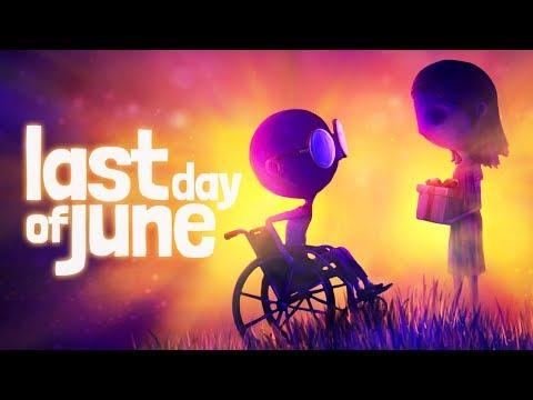 Das größte Geschenk von allen (ENDE) 💜 LAST DAY OF JUNE #009
