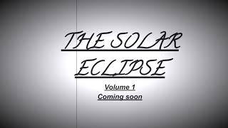 The solar eclipse audio book