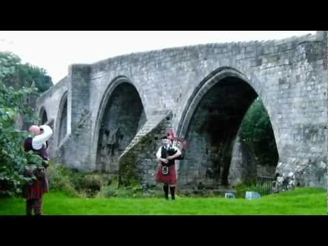 Battle of Stirling Bridge Parade