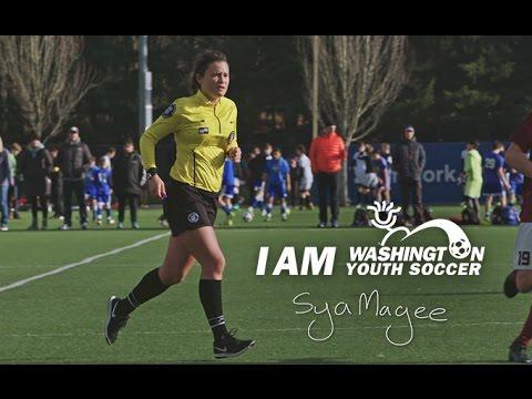 I am Developing  I am WA Youth Soccer