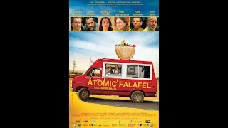 Atomic Falafel Trailer Eng Subtitles