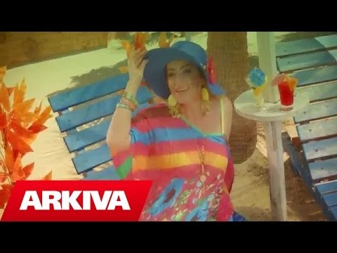 Kristina Marku - Cuni lales (Official Video HD)
