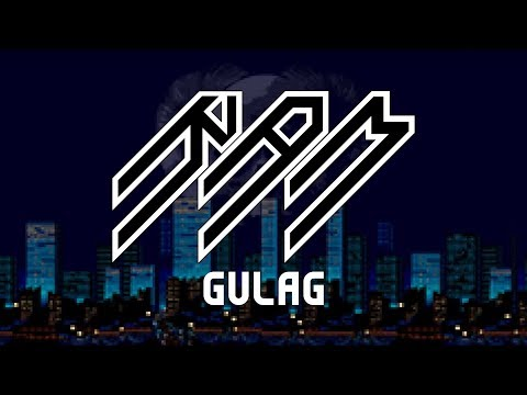 Gulag (LYRIC VIDEO)