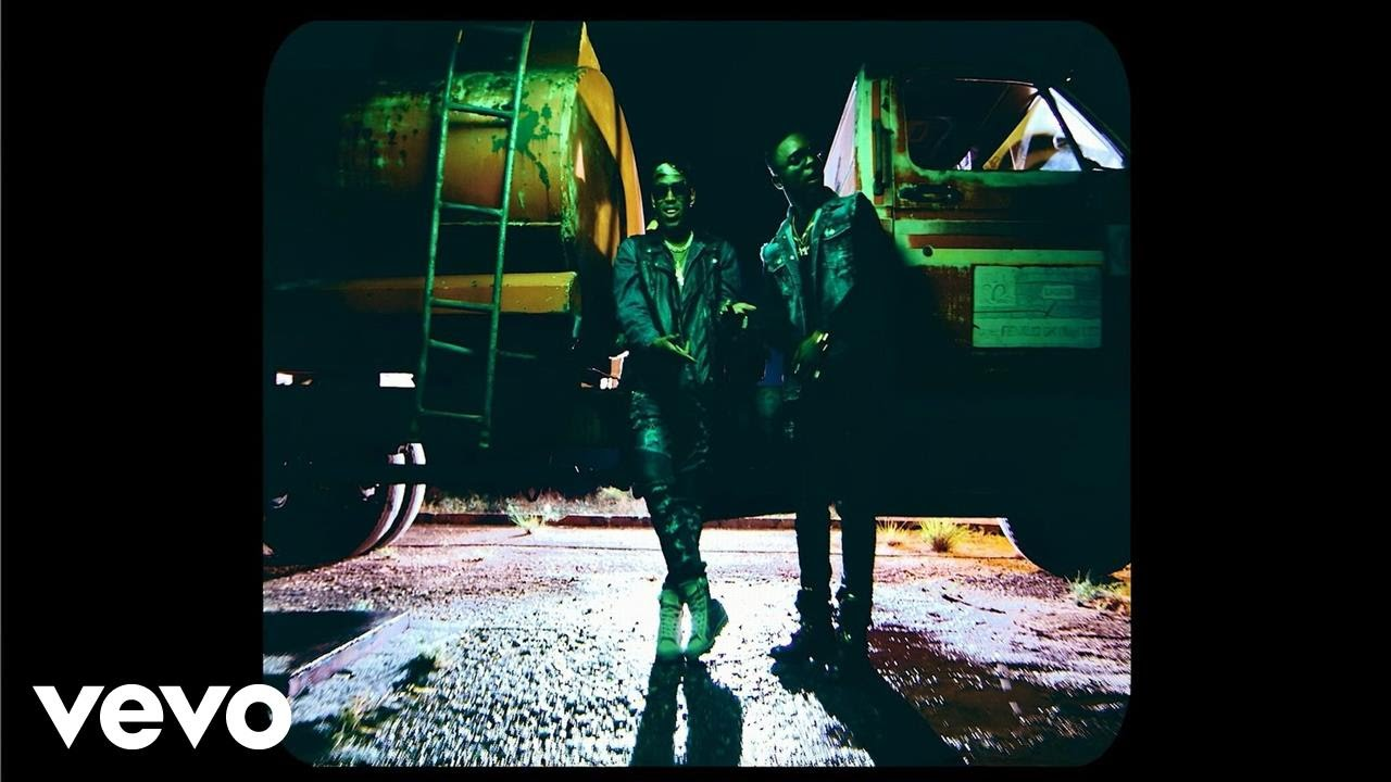 Download Mr 2Kay - Belema (Official Video)