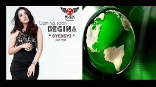 Viral lagu dari Regina Syexsyi