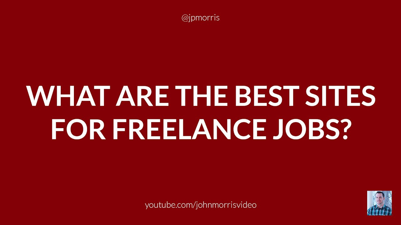 what are the best sites for lance jobs what are the best sites for lance jobs