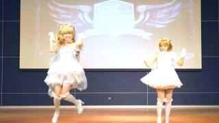 [Suteki Wings] Yume No Tobira / KOKUHAKU BIYORi DESU! / LONELIEST BABY [Maruya15]