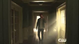 The Vampire Diaries ( Дневники вампира ) - 6 сезона 16 серия Русская озвучка ( Отрывок )