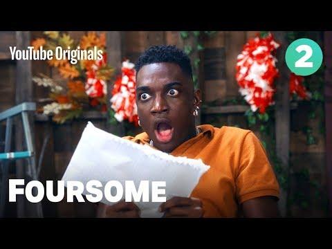 Foursome Season 4 - Ep 2