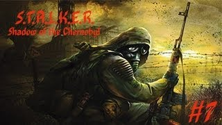 S.T.A.L.K.E.R. Shadow of the Chernobyl - Ужасы X18