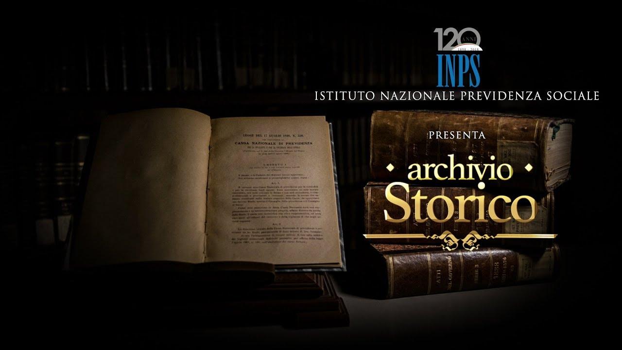 Download Archivio Storico - Il Documentario