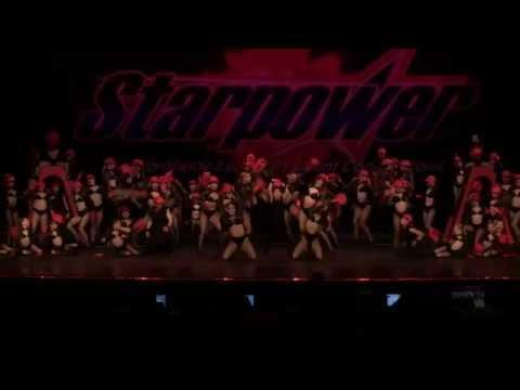 Dance Precisions - Fosse  Production 2014