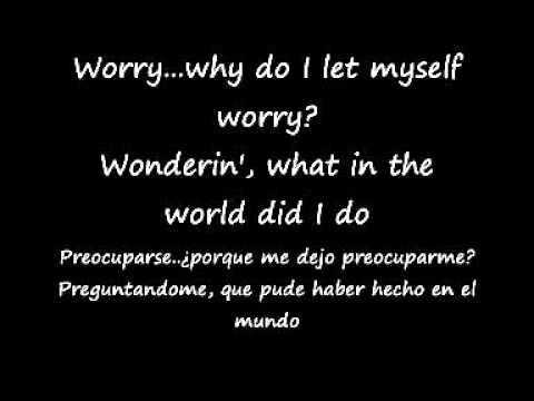 JULIO IGLESIAS-CRAZY ;( Lyrics & Subtitles Spanish/ Letra y Traducción Español!! )