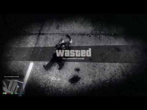 GTA 5 PS4 Gaming Master Online by ChillRobChaos