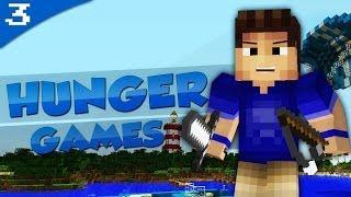 """Minecraft Hunger Games #3 """"Krenulo nas"""""""