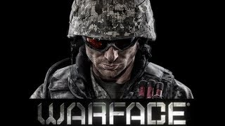 Game Review #01 [Deutsch | HD] - Warface beta | Modus: co-op