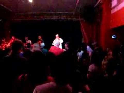 Hip Hop Karaoke @ The Gladstone Hotel