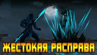 Shadow Fight 3 #41 ФИНАЛ 6 ГЛАВЫ ( БОСС )