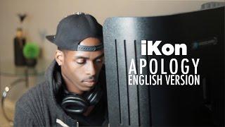 Video iKON - 지못미 - APOLOGY (Jason Ray Cover) download MP3, 3GP, MP4, WEBM, AVI, FLV November 2017