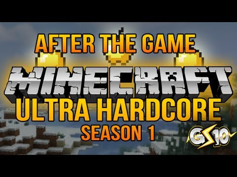 Minecraft Cube UHC Season 1 - After The Game