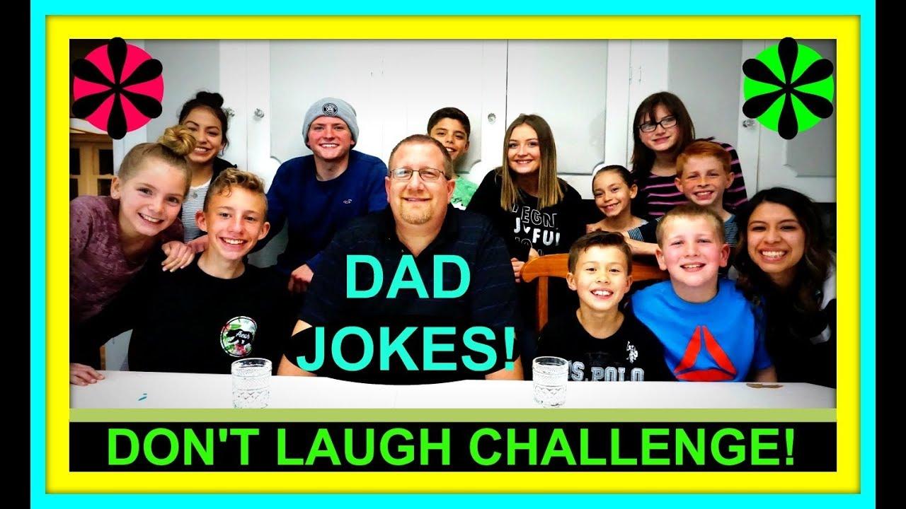 Dont Laugh Challenge Jokes