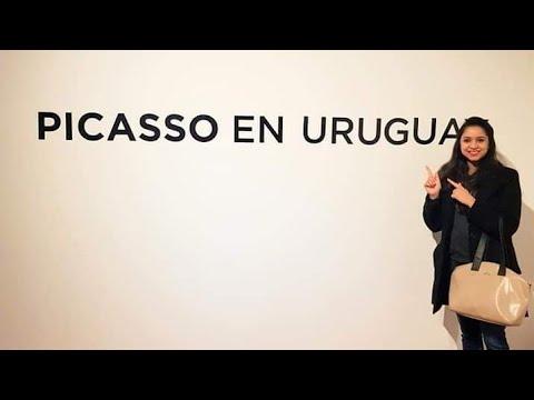 Picasso in Uruguay