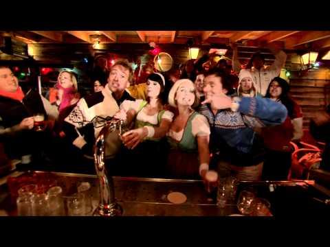Gebroeders Ko - Wunderbar! (Official Music Video)