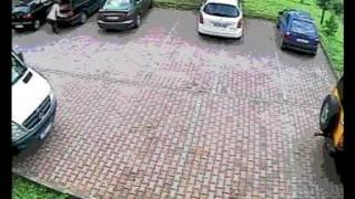 Женщины и парковка