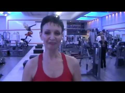 похудеть с помощью спорта быстро