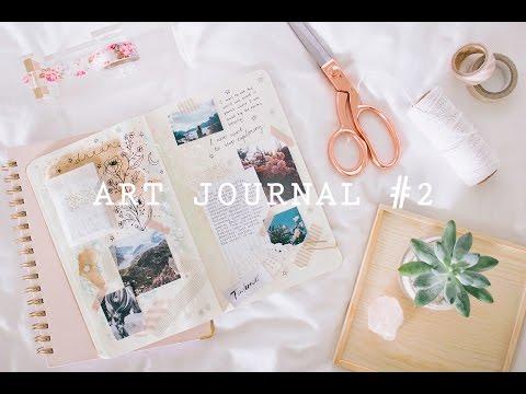Art Journal | #2