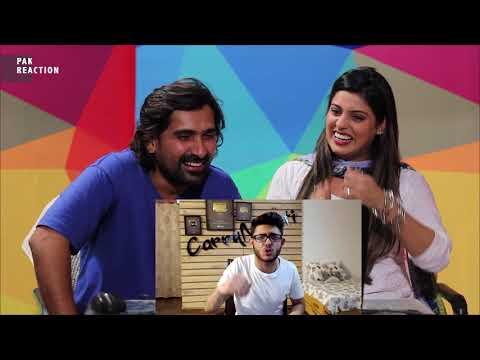 Pakistani Reacts To | CarryMinati | SANGEET BHOJPURI
