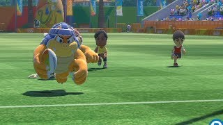 Mario & Sonic at the Rio 2016 Olympics  - MAX Difficulty -Tournament -Rugby Sevens