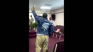 Israelites  kicked out the church