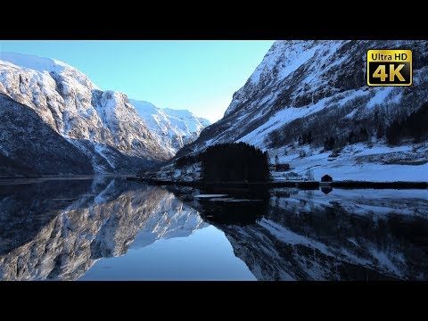 Norway: Boat Tour Flåm Gudvangen (Norway In A Nutshell Tour)