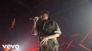 The Weeknd - High For This (Vevo Presents)