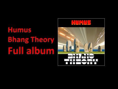 HUMUS Bhang Theory full album - YouTube
