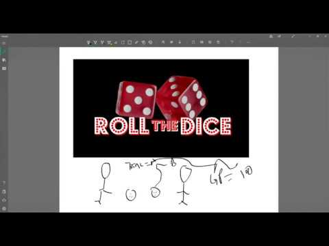 Android | Kotlin | Training : Roll The Dice Game - Part 1