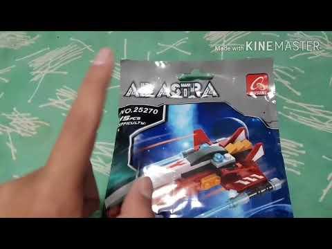 รีวิว lego จีน NO   BY TUSKUNG CH
