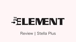 5th Element Womens Stella Plus Inline Skate Review by Inlineskates.com