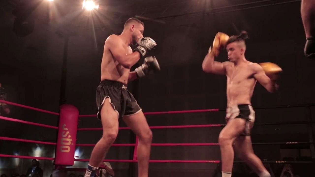 Download TK1 Fight Night 1: Ala Ben Whida Vs Aymen Salah