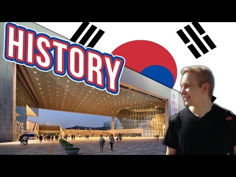 Travel Korea! Seoul History Trip: Korean National Museum 한국 박물관 보고 놀란 북유럽 핀란드 사람 (한글 자막) 한국어
