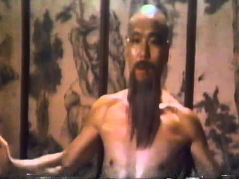 Shaolin: The Blood Mission + Deadly Shaolin Longfist | VHS rip | 1985