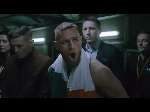 Conor McGregor : Passion Overcomes The Odds