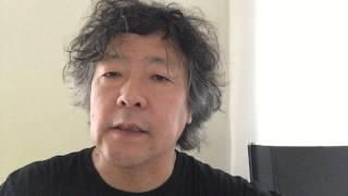 茂木健一郎のハードトーク・知と愛、series 1, epsiode 3 『夏目漱石の...