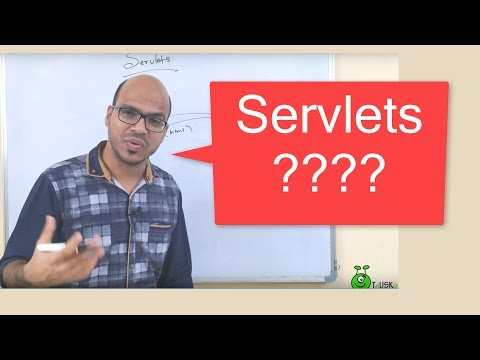Introduction To Servlets