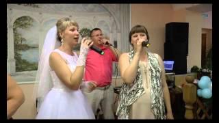 Ведущий на свадьбу Перов Сергей
