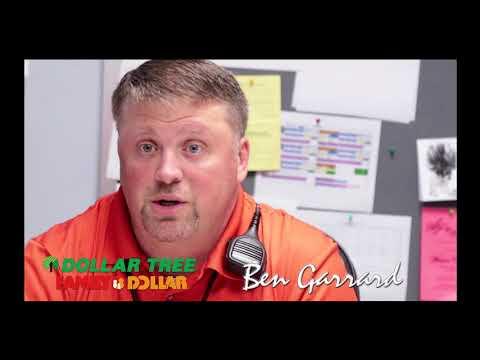 Family Dollar Management Promo Clip 1