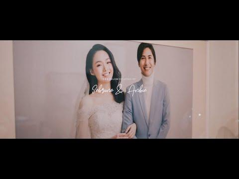 Sabrina & Anbia // Chinese Malay Wedding