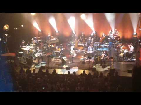 Festspielhaus 20.04.2017 - Salzburg - Andreas Gabalier - You can't always get what you want - Live